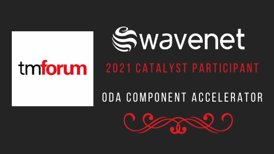 Wavenet selected for 2021 Catalyst