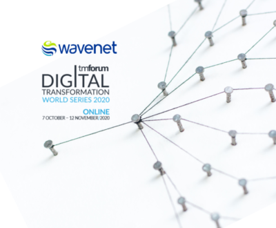 wavenet at digital Transformation 2020
