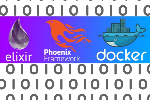 Wavenet Blog- Docker Elixir