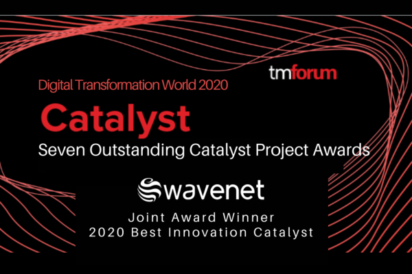 Wavenet Catalyst Joint Win