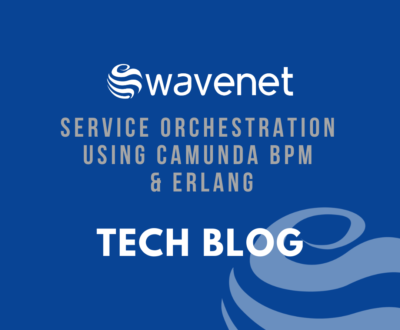 CSP service orchestration BPM using camunda and erlang