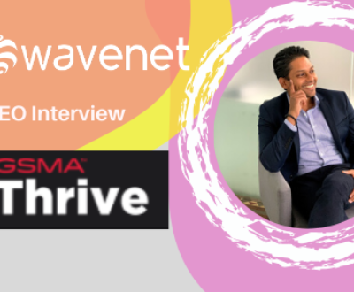 THrive Wavenet CEO interview