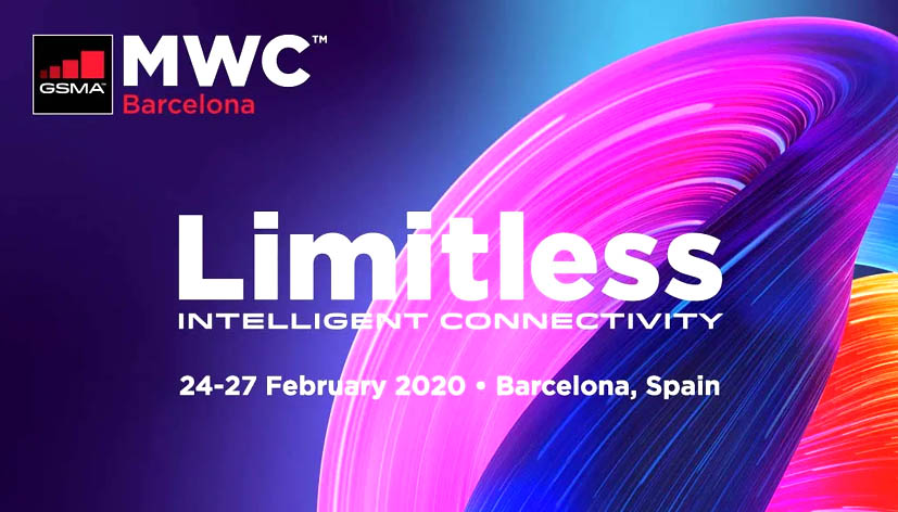 Wavenet at MWC Barcelona 2020