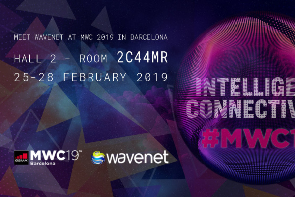 Wavent at MWC 2019