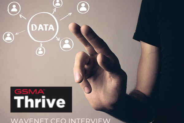 data startegy and data culture_wavenet CEO trhive interview